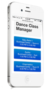 Dance-Studio-Software-iphone-2